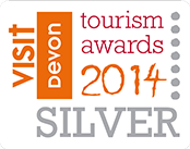 Visit Devon Tourism Award